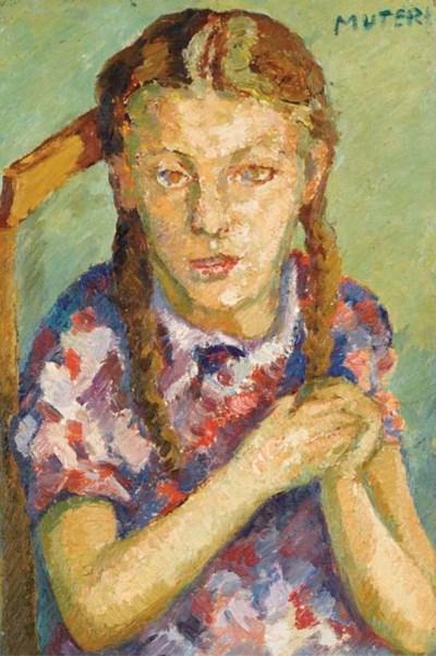MARIA-MELA MUTER (1886-1967)