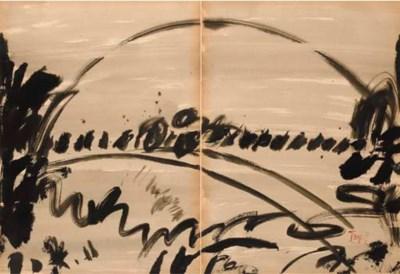 TANG HAIWEN (1929-1991)