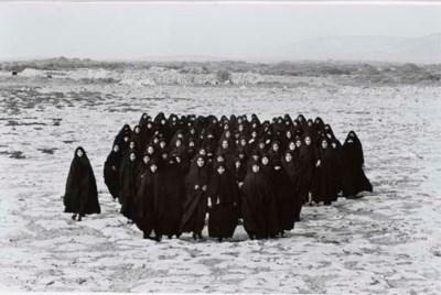 SHIRIN NESHAT (NE EN 1957)