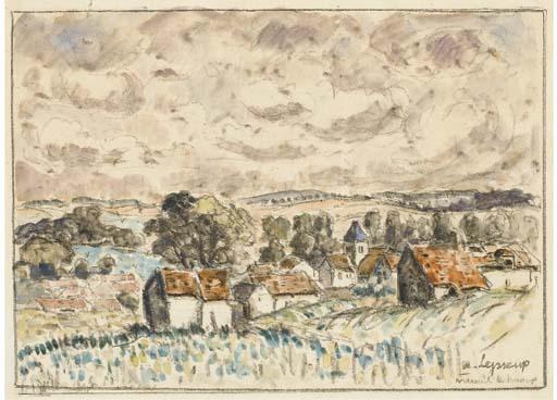 ALBERT LEPREUX (1868-1959)