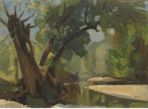 ALFRED-MARIE LE PETIT (1876-1953)