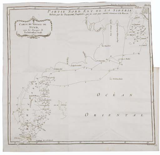 COXE, William (1747-1828). Nou