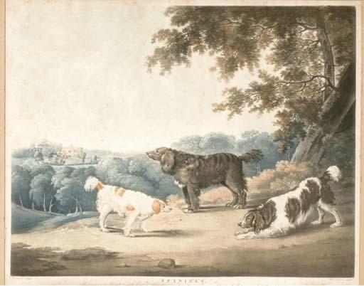 D'APRES GEORGE ARNALD (1763-18