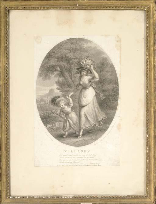 PETRO WILLIAM TOMKINS (1760-18