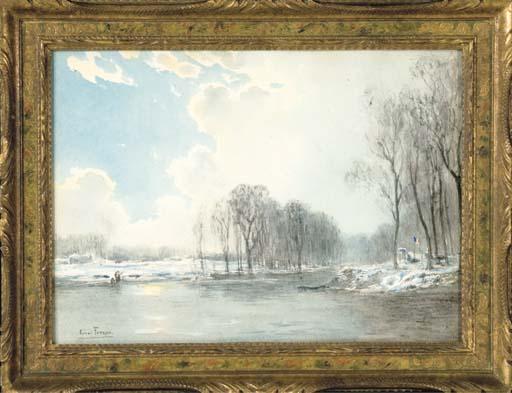 B. DE LESTRANG, 1897