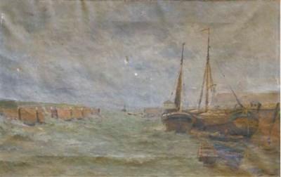 EDMOND-MARIE PETITJEAN (1844 -