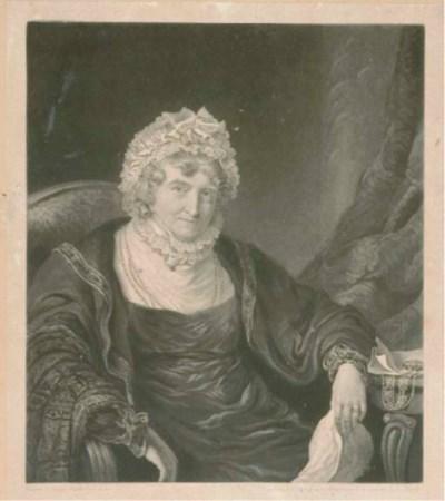 D'APRES SIR GEORGE HAYTER (179