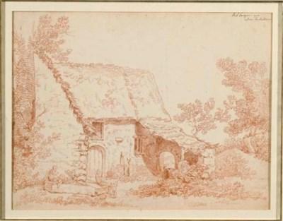 Philippe-Louis Parizeau (1740-