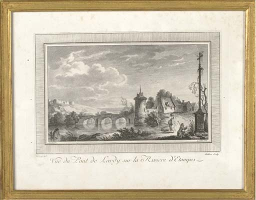 ALBERT FLAMEN (1620-vers1664),