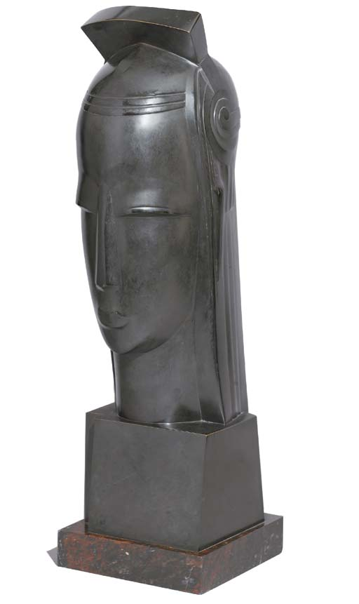 GUSTAVE MIKLOS, 1888-1957