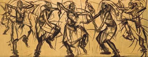 CLEMENT SERNEELS, 1912-1991