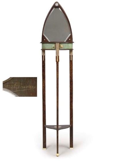 CLEMENT ROUSSEAU, 1872-1950