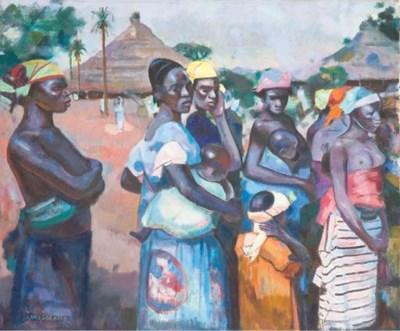 JACQUES MAJORELLE, 1886-1962
