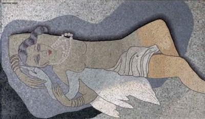 JEAN DUNAND, 1877-1942