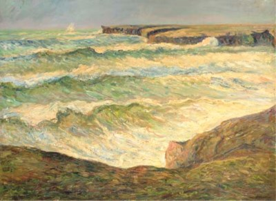 Maxime Maufra (1861-1918)