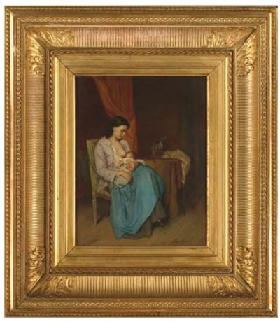 FRANS MOORMANS (ROTTERDAM 1832