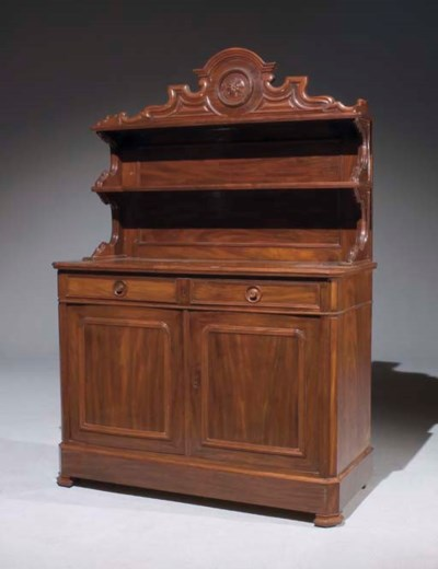 BUFFET DRESSOIR