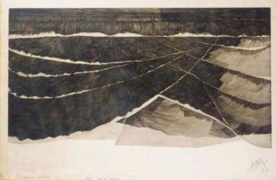 HENRI GEORGES ADAM (1904-1967)