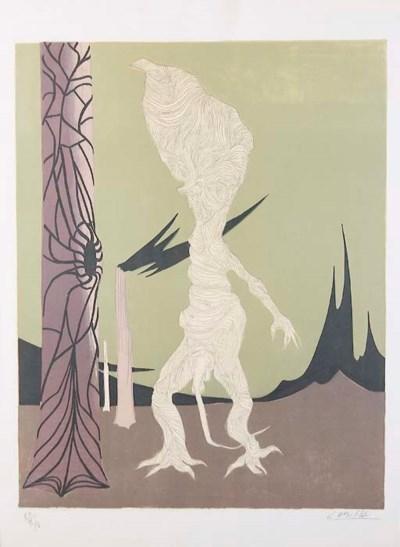 FELIX LABISSE (1905-1982)