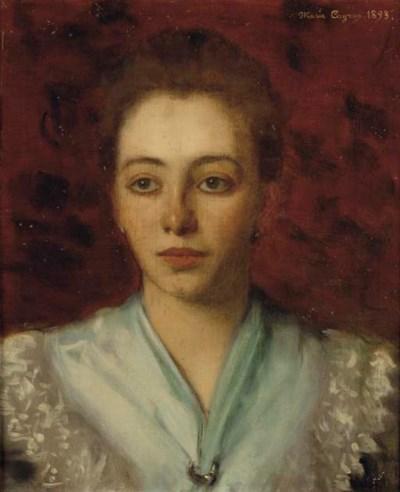 MARIE-ROSE-MARGUERITE CAYRON-V