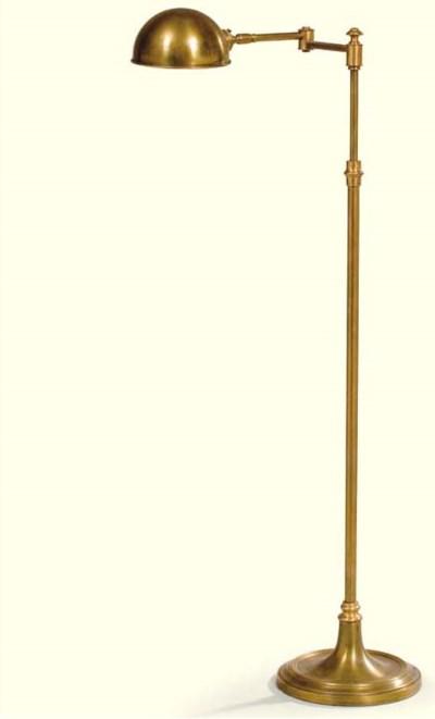 LAMPE DE LECTURE, TRAVAIL MODE