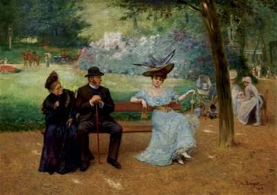 Henry Brispot (1846-1928)