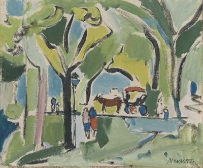 Sante Monachesi (1913-1991)