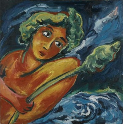 Mimmo Germanà (1944-1992)