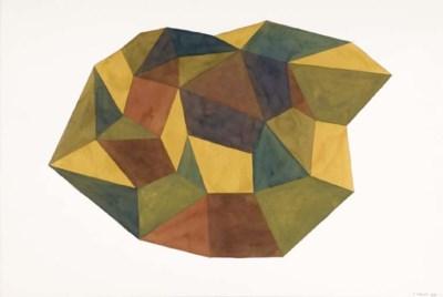 Sol Lewitt (N. 1928)