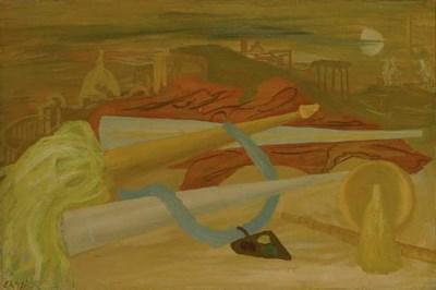 Corrado Cagli (1910-1976)
