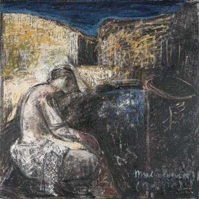 Ruggero Savinio (N. 1934)