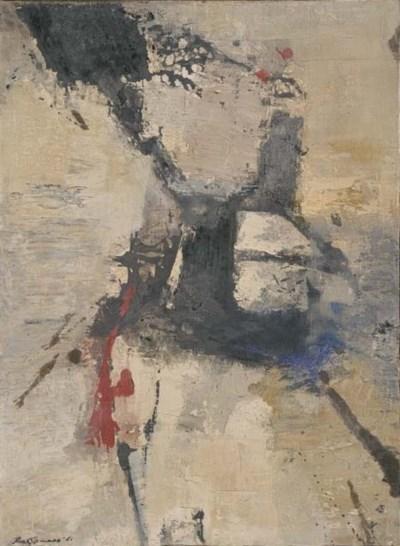Giuseppe Santomaso (1907-1990)