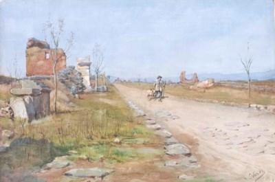 Enrico Nardi (Italia 1864-1947