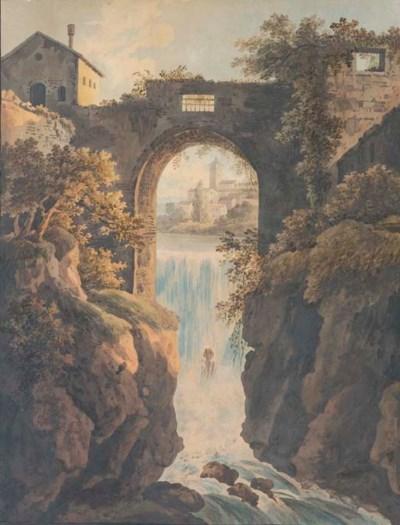 Rudolph Muller (Svizzera 1802-