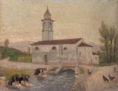 Erminio Soldera (Italia 1894-1