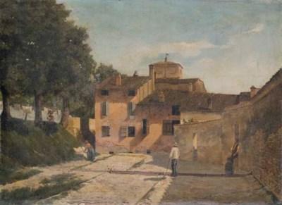Scuola italiana del XIX secolo