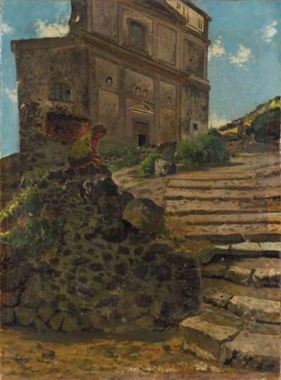 Scuola siciliana del XIX secol