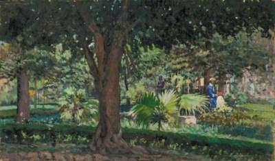 Scuola siciliana del XIX - XX