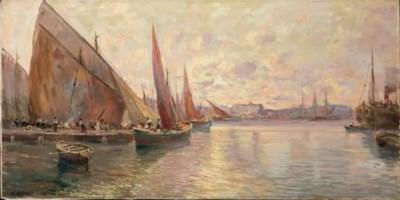 Fausto Pratella (Italia 1888-1