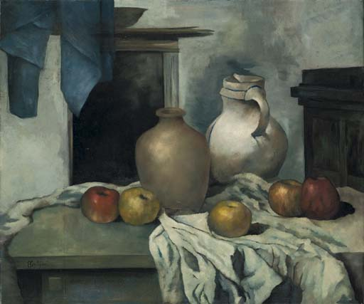 Attribuito a Edoardo Gordigiani (Italia 1866-1961)