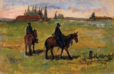 Giovanni Bartolena (Italia 186