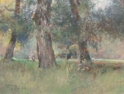 Giuseppe Casciaro (Italia 1861