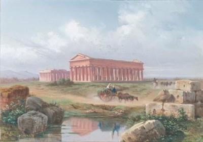 Guglielmo Giusti (Italia 1824-