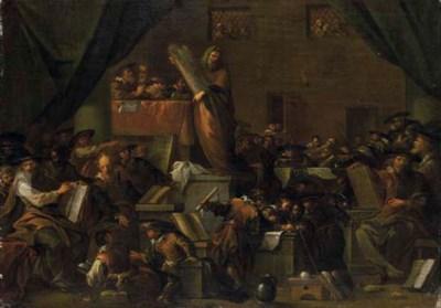 Scuola lombarda (?), secolo XV