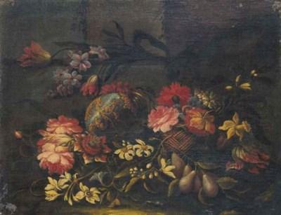 Scuola italiana, circa 1700