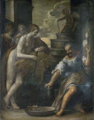 Scuola emiliana, secolo XVII