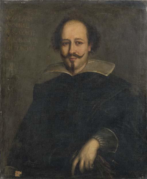 Scuola veneta, secolo XVII
