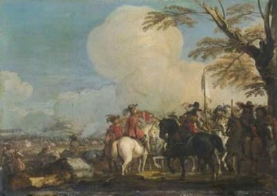 Pandolfo Reschi (Danzica 1640-
