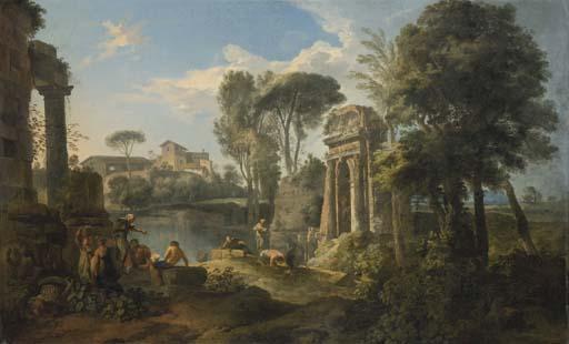 Andrea Locatelli (Roma 1695-1741)