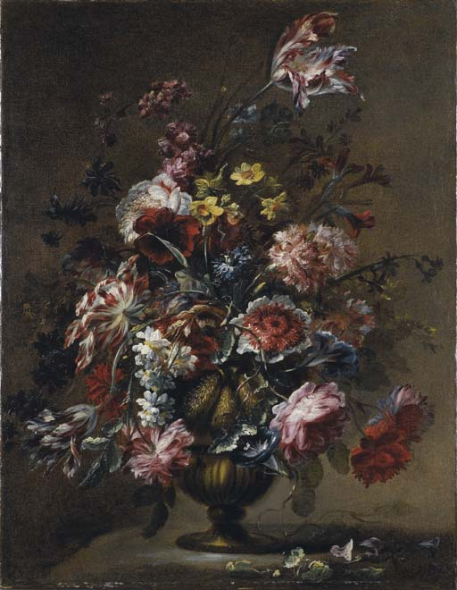 Mario Nuzzi, Mario de' Fiori (Penna 1603-1673 Roma)
